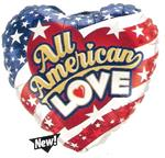 All American Love<br>3 pack