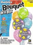 Birthday Party Bouquet in a Box