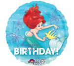 Little Mermaid Birthday<br>3 pack