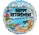 Happy Retirement<br>The Best is Yet to Come<br>3 pack