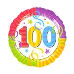 100th Birthday 3 pack