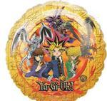 Yu-Gi-Oh 3 pack