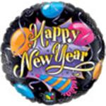 Happy New Year<br>Party<br>3 pack