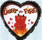 Baby Light My Fire<br>3 pack