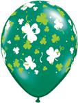 Shamrocks & Confetti<br>50 count