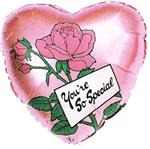 You're So Special Rose 3 pack