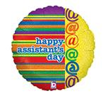 Assistant's Day @<br>3 pack