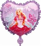 Barbie Princess Singing Birthday Balloon