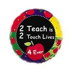 2 Teach is 2 Touch Lives 3 pack