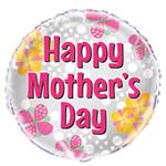 Mother's Day Polka Dots & Flowers<br>3 pack