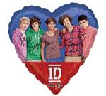 One Direction<br>3 pack