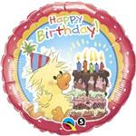 Witzy Birthday Party 3 pack