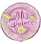Mis Quince Flowers<br>3 pack