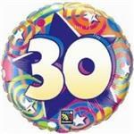 30 Stars & Swirls 3 pack