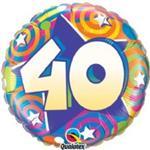 40 Stars & Swirls 3 pack