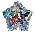 Justice League Shape