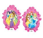 Disney Princess Shape