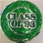 Class of 1993<br>Green<br>5 pack