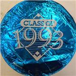 Class of 1993<br>Sapphire Blue<br>5 pack