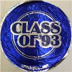 Class of 1993<br>Royal Blue<br>5 pack