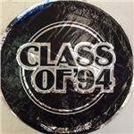 Class of 1994<br>Black<br>5 pack