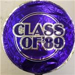 Class of 1989<br>Purple<br>5 pack