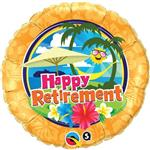 Happy Retirement Sunshine<br>3 pack