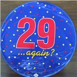 29 Again? 3 pack