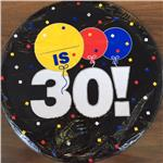 _______ is 30! 3 pack