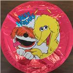 Big Bird Best Friends<br>5 pack