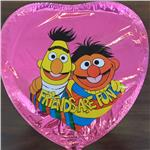Friends are Fun Sesame Street<br>5 pack