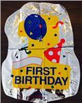 #1 - 1st Birthday