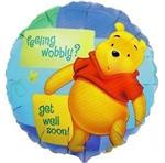 Get Well<br>Winnie the Pooh<br>3 pack