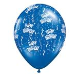 Birthday Around<br>Sapphire Blue<br>50 pack