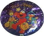 Elmo Trick or Treat<br>3 pack