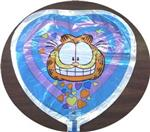 Garfield 3-D Hearts<br>3 pack