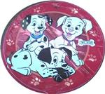 102 Dalmations Puppies 3 pack