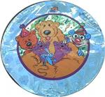 Bear in the Big Blue House<br>3 pack