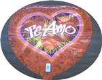 Te Amo Hearts & Strings<br>3 pack