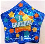 #1 Grandpa 3 pack