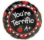 You're Terrific A+ 3 pack