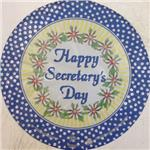Happy Secretary's Day Daisies<br>3 pack