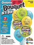 Birthday Trash Pack<br>Bouquet in a Box