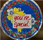 You're Special Yellow Flowers 3 pack